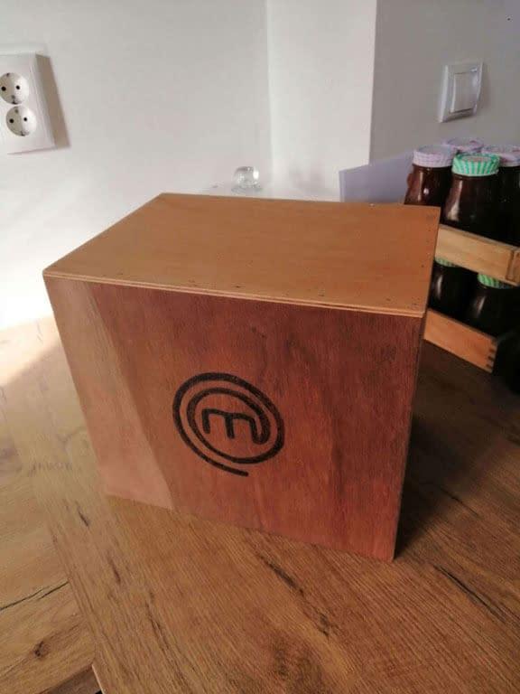 Mysterybox voor Koken met Anne