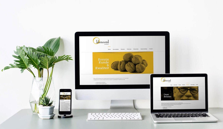Website Oldenoord